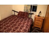 Brecon - room to let in family home