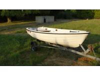 11 foot boat
