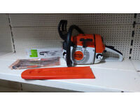 Chainsaw BRAND NEW STIHL MS 260 2.6kW-3.5hp