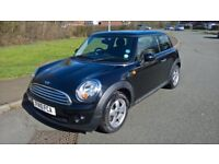 Mini Cooper for sale, good condition, only 43,500 miles