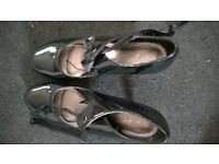 3 pairs of Nice Women Shoes