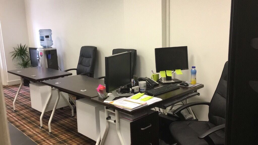 Office Space to Let in GOODMAYES IG3 9SQ