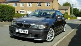 BMW 3 Series M Sport Long MOT