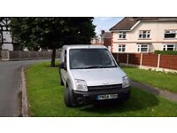 Ford transit connect lx,11 months mot !!!!