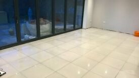 Quality Tiling Services
