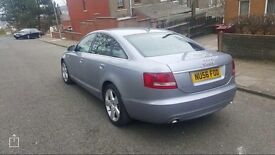 AUDI A6 SMOOTH NICE DRIVE don't miss out *reduced*