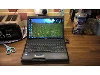 toshiba laptop windows 7