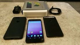 Google Nexus 6P, EE, All Accessories