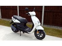 2014 Yamaha YN50 Neo's 4 Scooter Moped