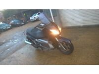 125cc Yamaha Xmax,good condition