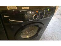 black Swan Washing machine....Mint