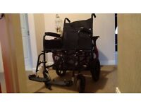 Wheelchair Adult size