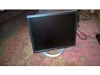 """Dell 4:3 19"""" monitor"""