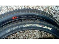 Mtb tyres downhill