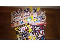 Tom Gates Children's Books x 6