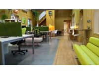 Desk / Office space to rent at Weighbridge House Co-working near Poole Quay