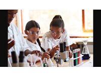 AQA New GCSE 9-1 Chemistry / Biology Tutor Lancashire/ Rossendale / West Yorkshire