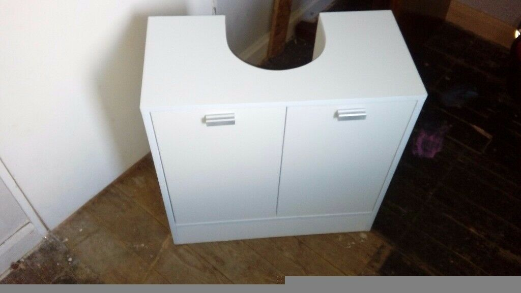 Under sink bathroom cabinet | in Hornsea, East Yorkshire ...