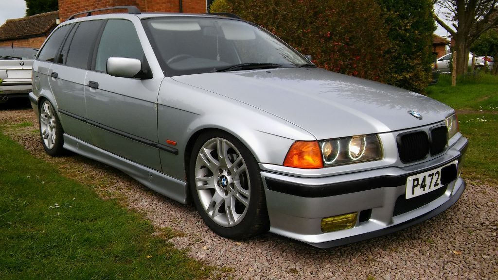 bmw e36 325 tds touring auto in holbeach lincolnshire gumtree. Black Bedroom Furniture Sets. Home Design Ideas