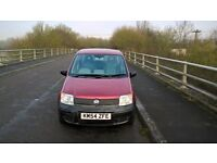 Fiat Panda Active - £850.00 OR NEAR OFFER