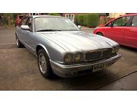 Jaguar XJ6 3.2 Sport Auto First Registered 19/4/1996
