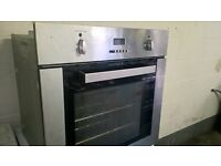 Oven single electric....cheap free delivery