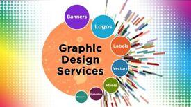 Social media management, logo design, flyer design, poster design and photo edit