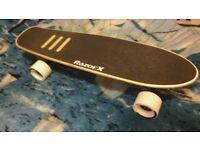 Razor X Electric cruiser Skateboard