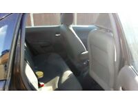 Citreon c3 black vtr. 1100cc petrol, good condition, not October no adviseries last year, 1750ono