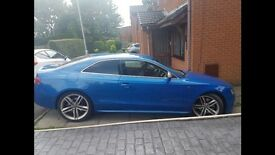 Audi S5 reduced to £13,500!