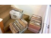 600 x 12'' Drum n Bass, Garage, Dubstep, House, Trip Hop, Electronica Collection - TO GO ASAP!!!