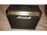 Marshall Valvestate 40V guitar amp