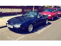 Mk1 mx5 slammed drift stance £900 today!!