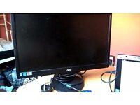 AOC 18.5 Inch LED Backlight Monitor