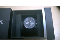 Watch Citizen Eco Drive Promaster Air Black - JZ1065-13E