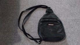 Ashlie Craft Real Leather Back Pack