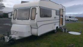 marquis classic caravan