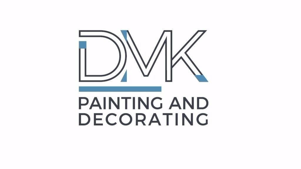 DMK Painting And Decorating PAINTER DECORATOR