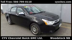 2010 Ford Focus SE Automatic - $6/Day