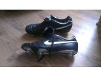 Nike Football Football Boot Nike Shin Guards