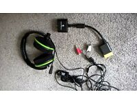 Xbox turtle beach headphones