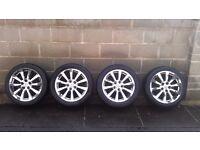 lexus alloy wheels bargain