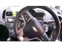 Chevrolet aveo AUTOMATIC