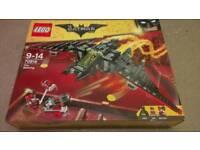 Lego batman 70916