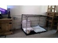Pets at Home Large Dog Cage