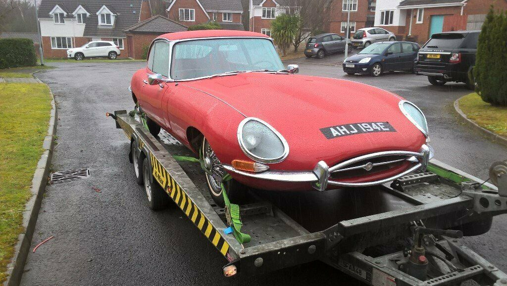Rs Transport Car Delivery Collection Classic Cars Ebay Buys Damaged Ect South Wales Based In Llansamlet Swansea Gumtree