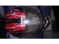 duchinni d701 helmet