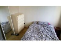 Cheap double room in Ferry Road