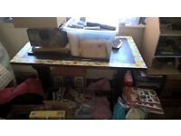 Kitchen table Free to collector