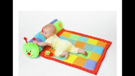 Chad valley tummy time mat